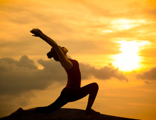 Is Yoga Helpful in Addition to Chiropractic Care?