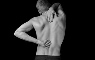 Relief for Your Back Pain