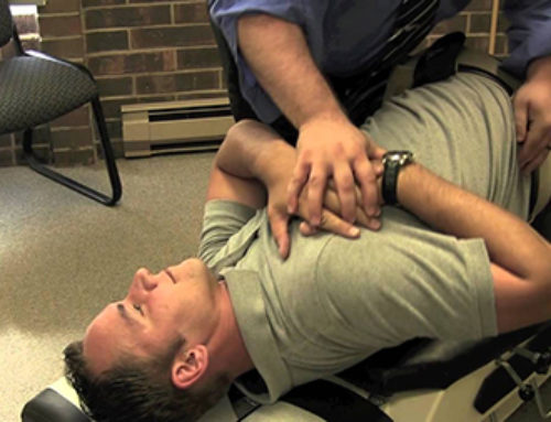 What to Expect From an Appointment with a Chiropractor