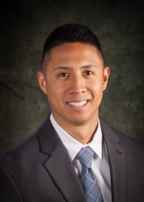 New Chiropractor Doctor Darrel Asuncion